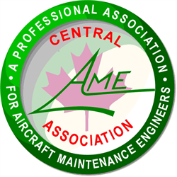 Central AME Association Logo